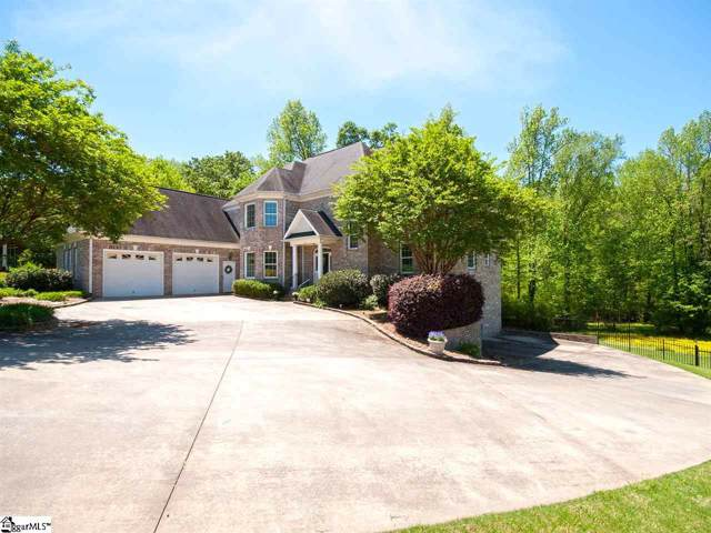 113 Hunt Cliff Court, Easley, SC 29642 (#1394832) :: Hamilton & Co. of Keller Williams Greenville Upstate