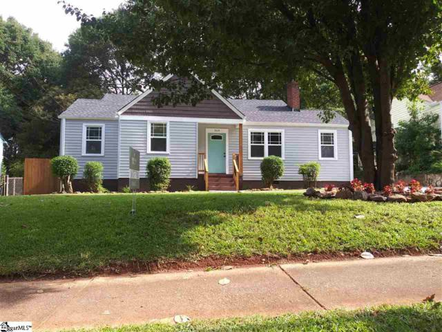 304 Potomac Avenue, Greenville, SC 29605 (#1395967) :: The Toates Team