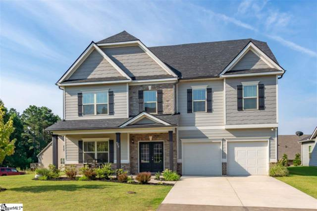 412 Windwood Street, Simpsonville, SC 29680 (#1395976) :: The Toates Team