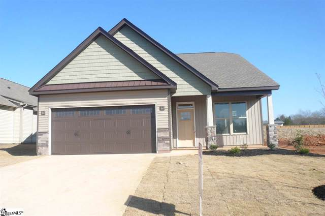 527 Chantry Lane, Moore, SC 29369 (#1396589) :: The Toates Team