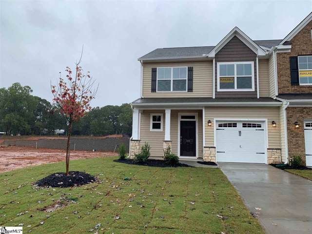 118 Muir Way Lot 64, Piedmont, SC 29673 (#1397530) :: Connie Rice and Partners