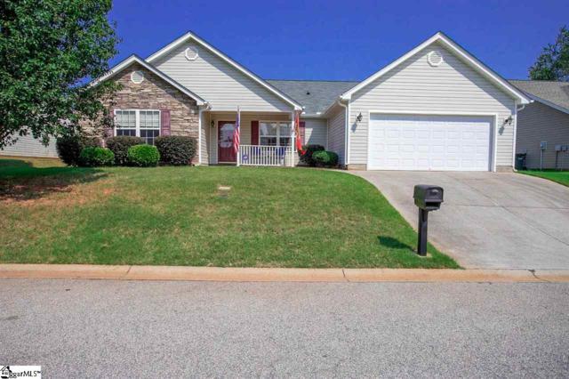 109 Slate Lane, Greer, SC 29650 (#1397628) :: Hamilton & Co. of Keller Williams Greenville Upstate