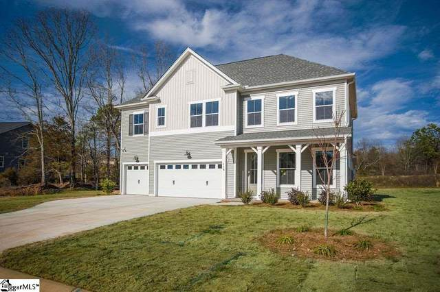 116 Tracker Court, Easley, SC 29642 (#1397716) :: The Toates Team