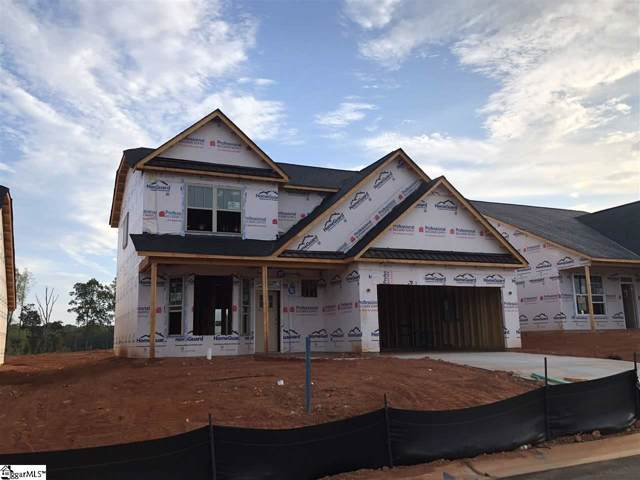 24 Tannery Drive Lot 88, Greer, SC 29651 (#1397868) :: The Toates Team