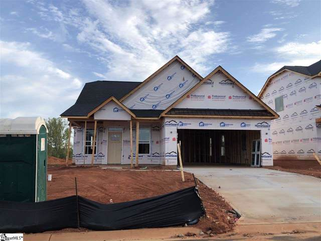 28 Tannery Drive Lot 87, Greer, SC 29651 (#1397933) :: The Toates Team