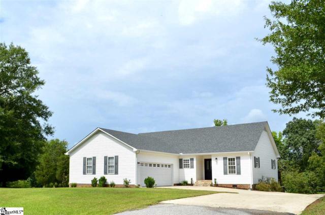 206 W Peninsula Drive, Laurens, SC 29360 (MLS #1398182) :: Resource Realty Group