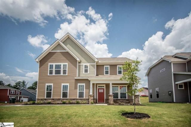 601 Delsey Court, Greer, SC 29651 (#1398438) :: The Toates Team