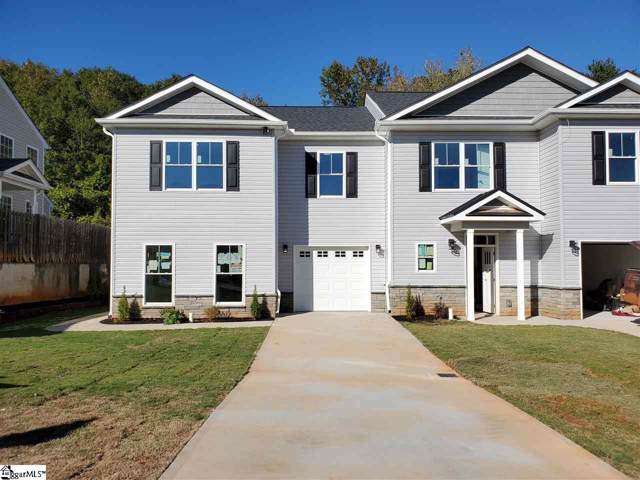 219 Marshland Lane, Greer, SC 29650 (#1398691) :: The Haro Group of Keller Williams