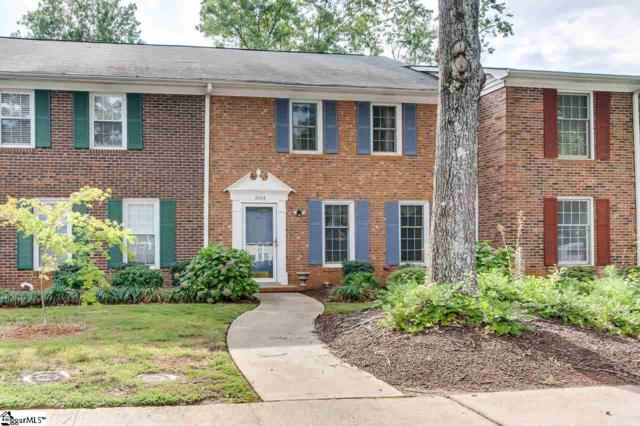 1504 Wenwood Court, Greenville, SC 29607 (#1398904) :: The Toates Team