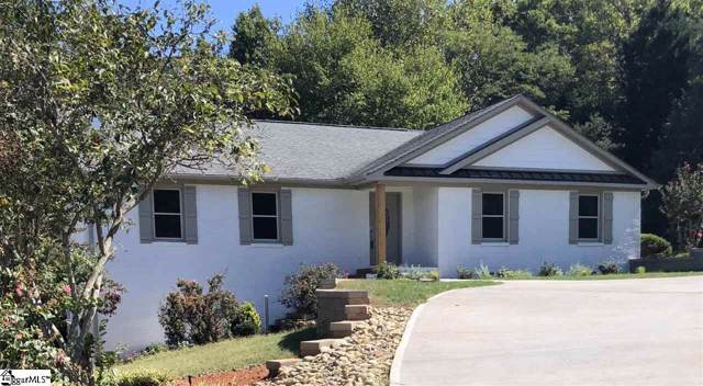 207 Sheffield Road, Greer, SC 29651 (#1400342) :: The Toates Team