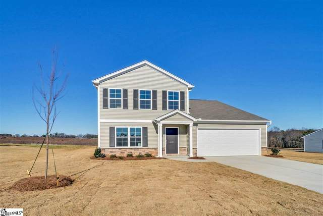 9035 Germaine Court, Boiling Springs, SC 29316 (#1400770) :: The Toates Team
