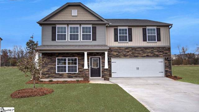 758 Westwood Road, Lyman, SC 29365 (#1400774) :: The Toates Team