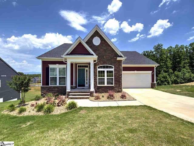 14 Carronbridge Way, Greenville, SC 29609 (#1400778) :: Hamilton & Co. of Keller Williams Greenville Upstate