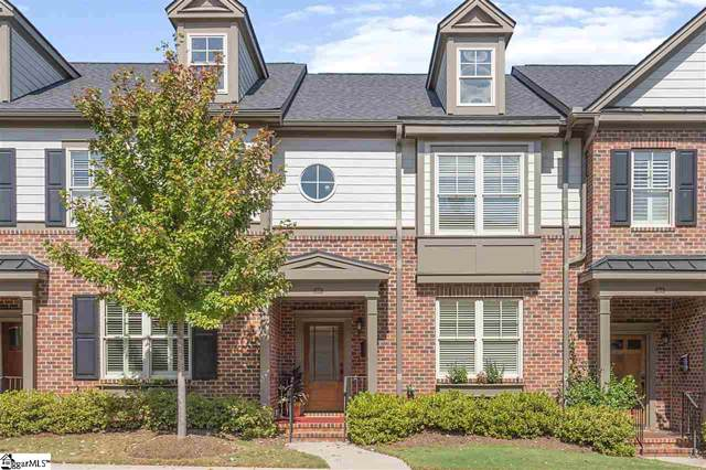 306 Arlington Avenue, Greenville, SC 29607 (#1400779) :: Dabney & Partners