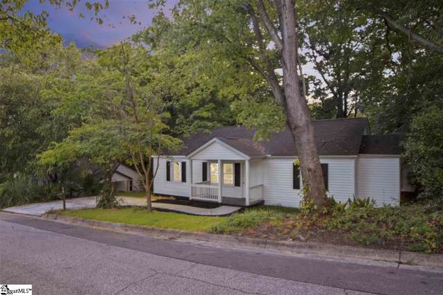 12 Wallace Street, Greenville, SC 29605 (#1400822) :: The Toates Team