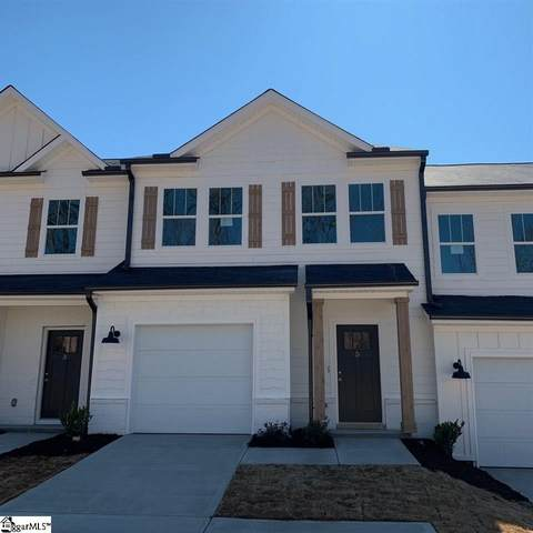 5 Grey Oak Trail Site 2, Greer, SC 29650 (#1402036) :: The Toates Team