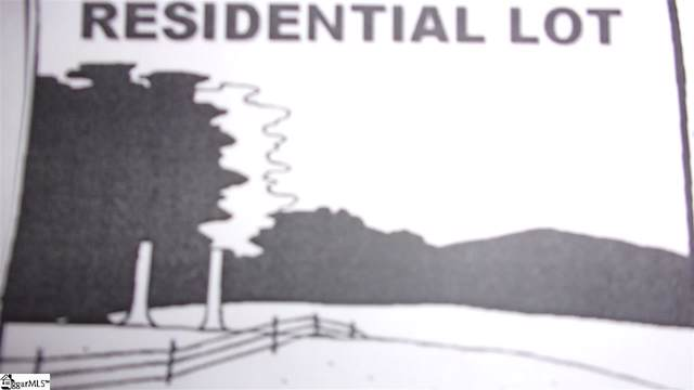 00 Glen Hollow Road, Travelers Rest, SC 29690 (#1402369) :: Hamilton & Co. of Keller Williams Greenville Upstate