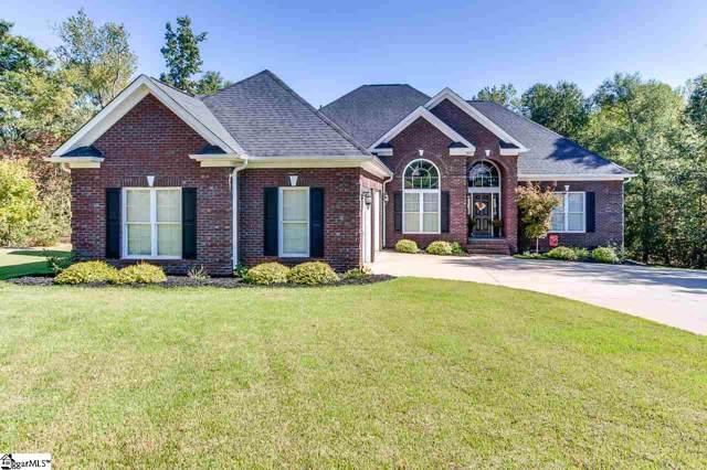 126 Josie Creek Drive, Piedmont, SC 29673 (#1402677) :: Hamilton & Co. of Keller Williams Greenville Upstate