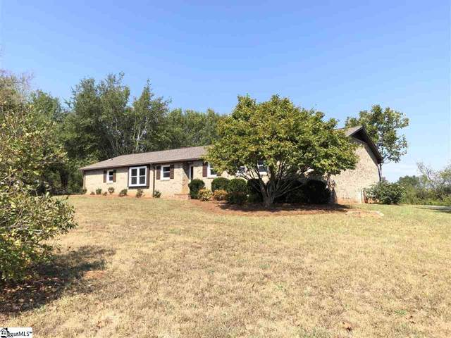 367 Pine Log Ford Road, Travelers Rest, SC 29690 (#1402949) :: RE/MAX RESULTS