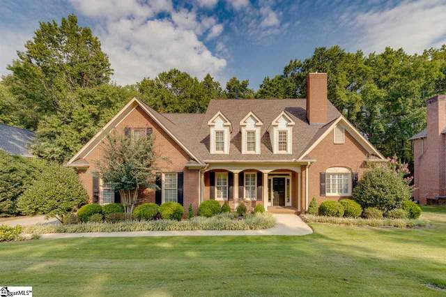 110 Golden Wings Way, Greer, SC 29650 (#1403062) :: Parker Group