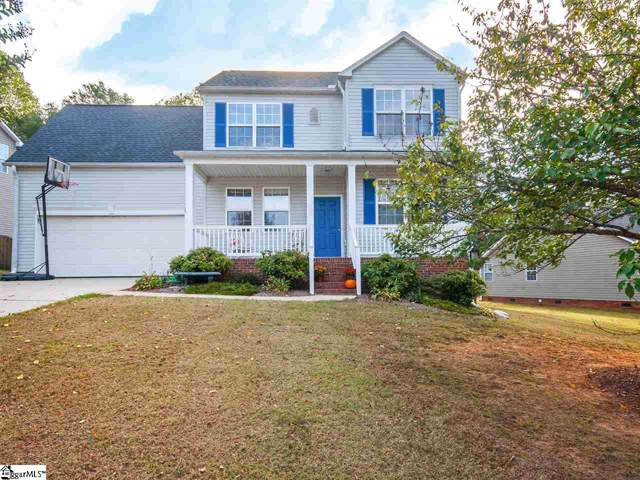 204 Riesling Way, Mauldin, SC 29662 (#1403717) :: Hamilton & Co. of Keller Williams Greenville Upstate