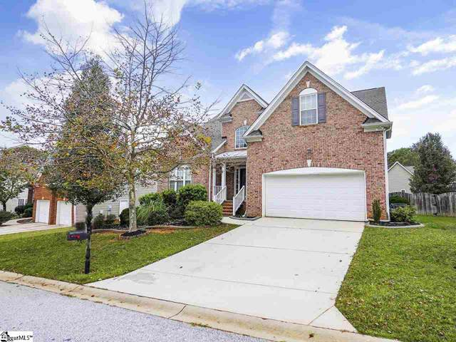 310 Stayman Court, Simpsonville, SC 29681 (#1404022) :: The Toates Team