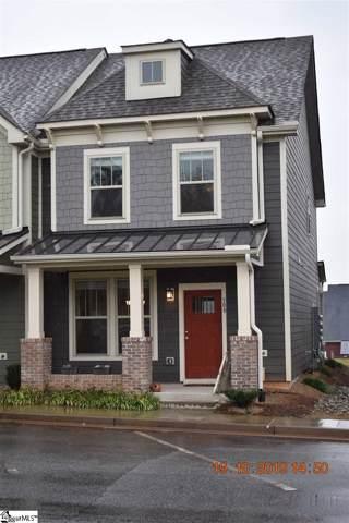 508 Meritage Street, Greer, SC 29651 (#1404109) :: Hamilton & Co. of Keller Williams Greenville Upstate