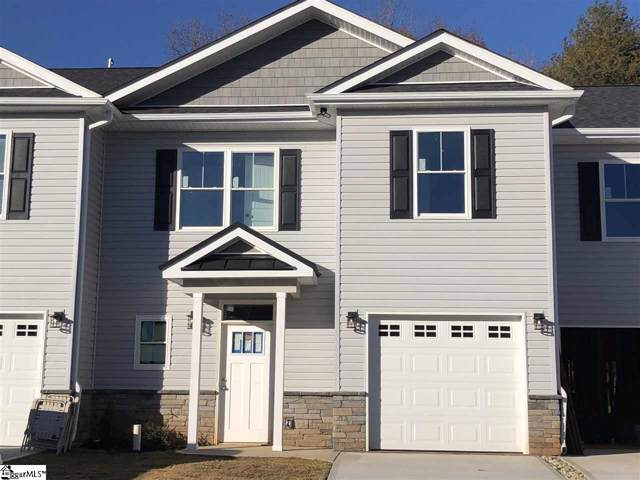 223 Marshland Lane, Greer, SC 29650 (#1404279) :: Connie Rice and Partners