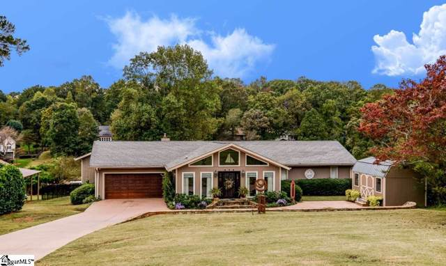 205 Pine Cove Drive, Inman, SC 29349 (#1404582) :: Hamilton & Co. of Keller Williams Greenville Upstate