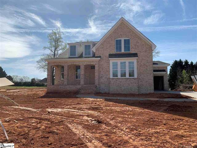 130 Enclave Drive, Greer, SC 29651 (#1404790) :: Coldwell Banker Caine