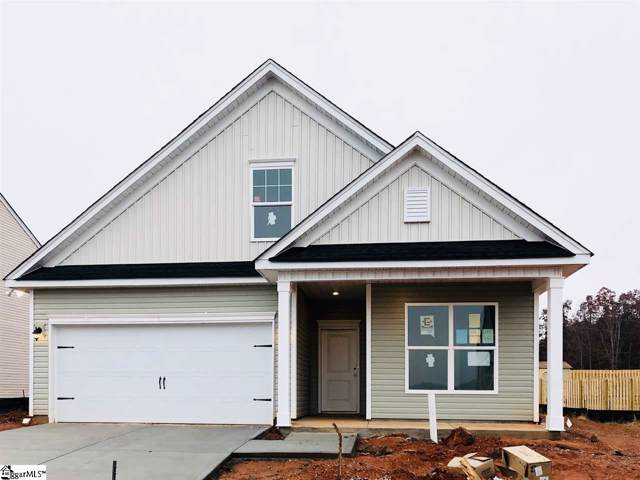 226 Braselton Street Homesite 16, Greer, SC 29615 (#1405200) :: Hamilton & Co. of Keller Williams Greenville Upstate