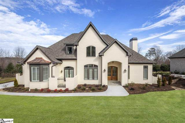 125 Gascony Drive, Greenville, SC 29609 (#1405614) :: Connie Rice and Partners