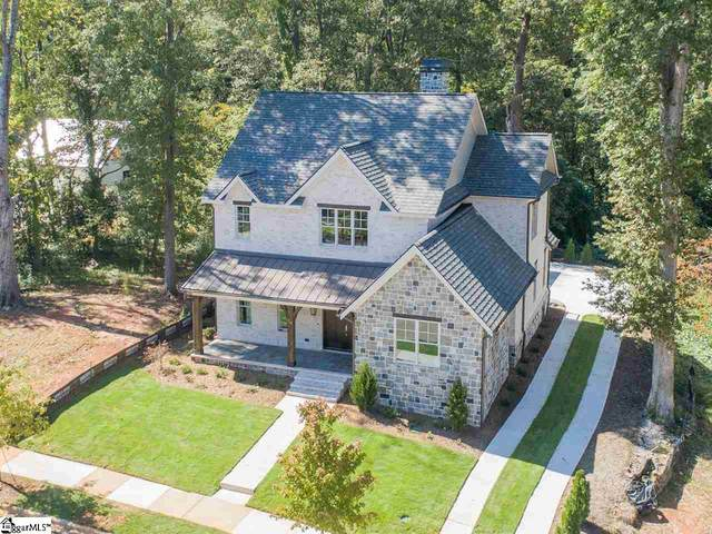 24 Gardenview Avenue, Greenville, SC 29601 (#1406428) :: The Toates Team