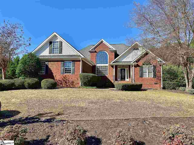 102 Ashe Court, Easley, SC 29642 (#1406759) :: Connie Rice and Partners