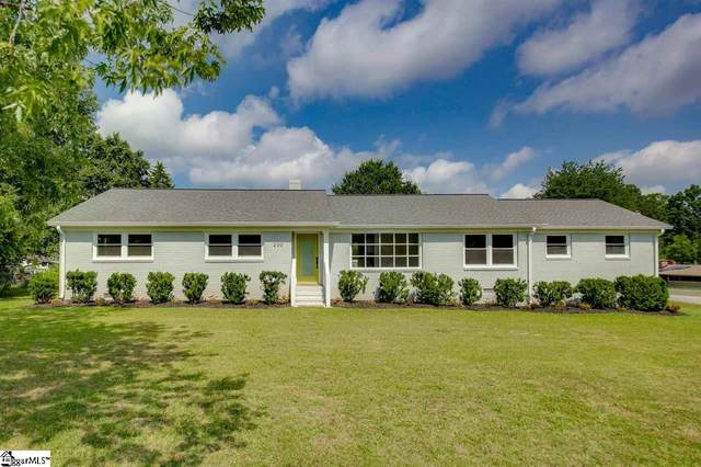 200 Midway Drive, Spartanburg, SC 29301 (#1407123) :: Coldwell Banker Caine
