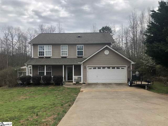 120 Andon Lane, Greer, SC 29651 (#1407438) :: The Toates Team