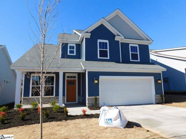 426 Vestry Place Lot 7, Moore, SC 29369 (#1407461) :: The Robby Brady Team