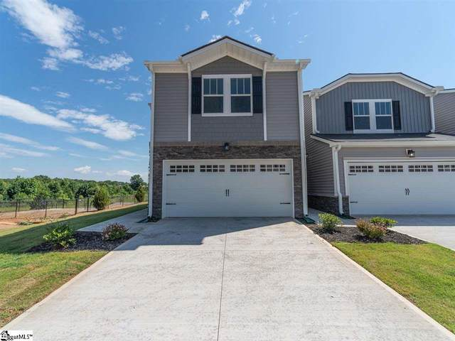 130 Outback Drive, Greer, SC 29650 (#1407648) :: Coldwell Banker Caine
