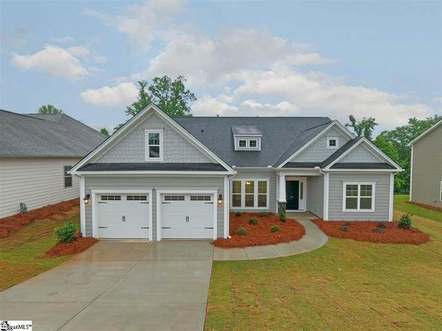 221 Holstein Court, Fountain Inn, SC 29644 (#1407823) :: The Robby Brady Team