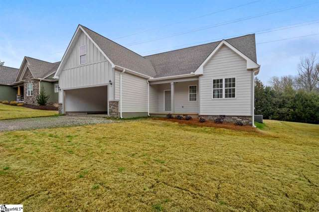 431 S Pendernale Drive, Moore, SC 29301 (#1408222) :: Hamilton & Co. of Keller Williams Greenville Upstate