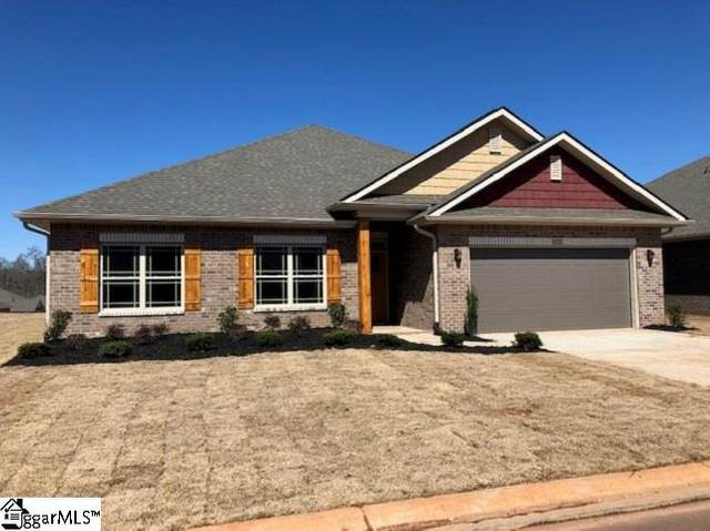 101 Starlight Drive Lot 171, Greenville, SC 29605 (#1408290) :: The Toates Team