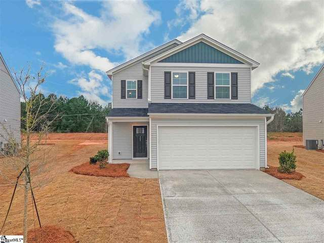 405 Reflection Drive, Anderson, SC 29625 (#1409876) :: The Toates Team