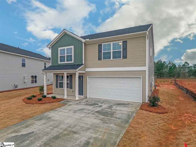 407 Reflection Drive, Anderson, SC 29625 (#1409883) :: The Toates Team