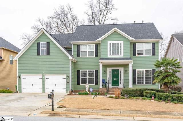 404 Abby Circle, Greenville, SC 29607 (#1410496) :: The Toates Team