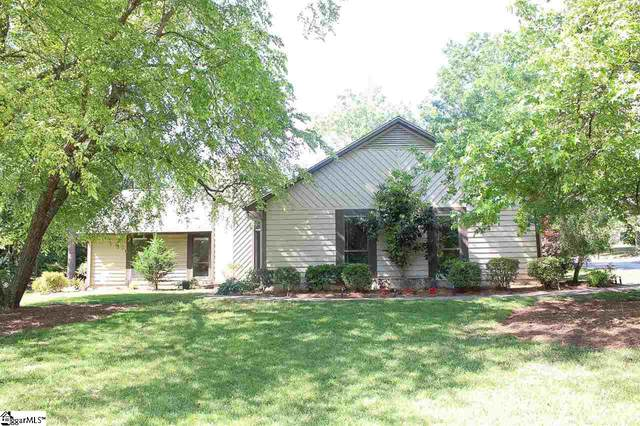 324 Kings Mountain Drive, Greer, SC 29650 (MLS #1410761) :: Resource Realty Group