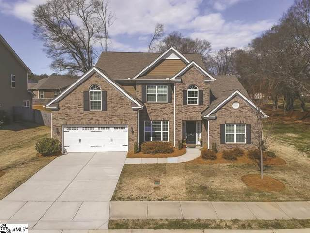 18 Belgian Blue Way, Fountain Inn, SC 29644 (#1410942) :: Coldwell Banker Caine