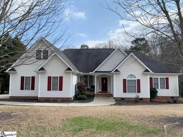 126 Red Maple Circle, Easley, SC 29642 (#1411009) :: Connie Rice and Partners