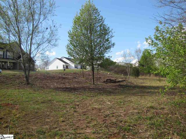 116 Coppermine Drive, Easley, SC 29642 (#1411104) :: Connie Rice and Partners