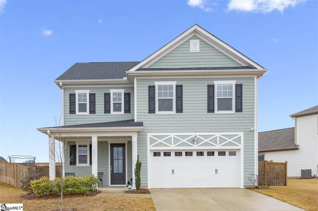 503 Culledon Way, Simpsonville, SC 29681 (#1411162) :: The Toates Team