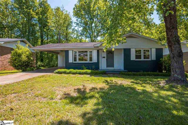 175 Lincoln Drive, Spartanburg, SC 29306 (#1411641) :: The Toates Team